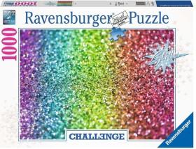Ravensburger Puzzle Challenge Glitzer (16745)