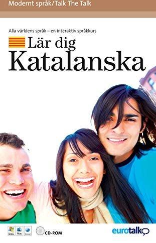 Eurotalk Talk The Talk: Katalanisch (deutsch) (PC/MAC) -- via Amazon Partnerprogramm