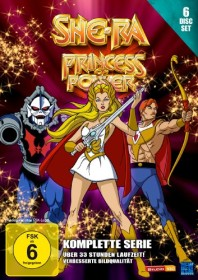 Powerman Box (Filme 1-3)