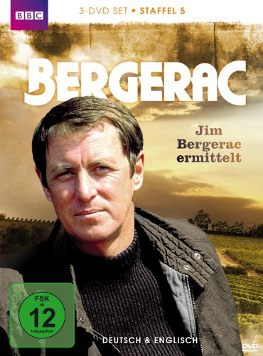 Bergerac Season 5 (UK) -- via Amazon Partnerprogramm