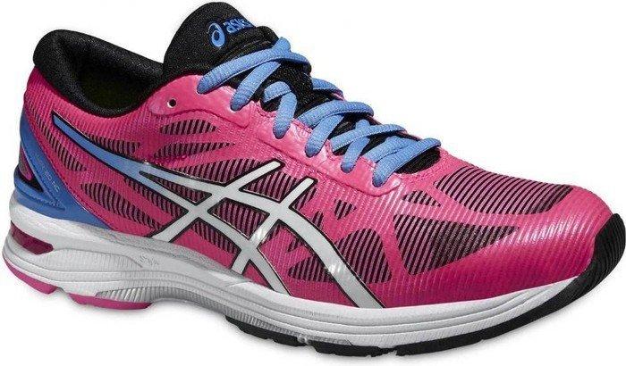 Asics Gel-DS Trainer 20 NC hot pink/white/powder blue (Damen) (T579N-3401)