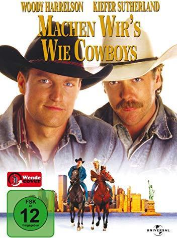 Machen wir's wie Cowboys -- via Amazon Partnerprogramm
