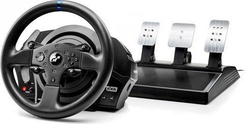 Thrustmaster T300 RS GT Edition (PC/PS3/PS4) (4160681)