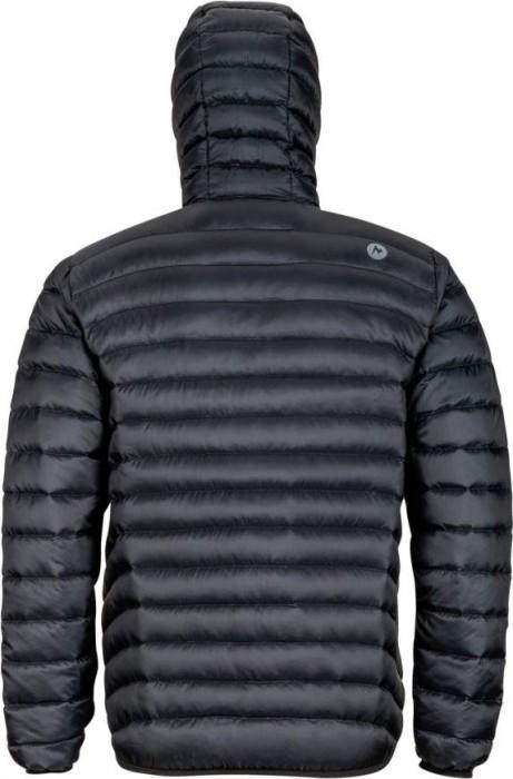 b9680854245 Marmot Tullus Hoody Jacket black (men) starting from £ 101.99 (2019 ...