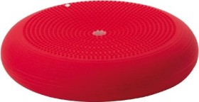 Togu Dynair XXL ball cushion red (400402)