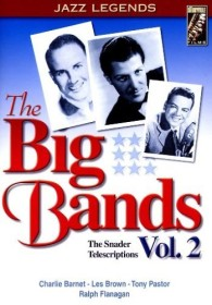 The Big Bands 2