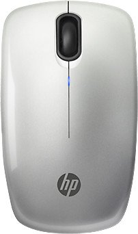 HP Z3200 Wireless Mouse silber, USB (N4G84AA)