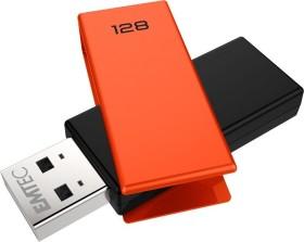 Emtec C350 Brick 128GB, USB-A 2.0 (ECMMD128GC352)