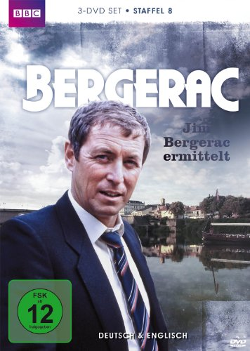 Bergerac Season 8 (UK) -- via Amazon Partnerprogramm