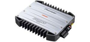 Pioneer GM-X574