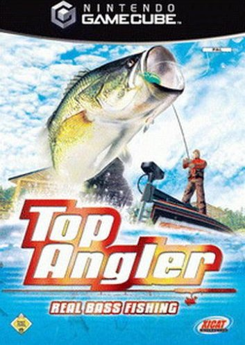Top Angler (German) (GC) -- via Amazon Partnerprogramm