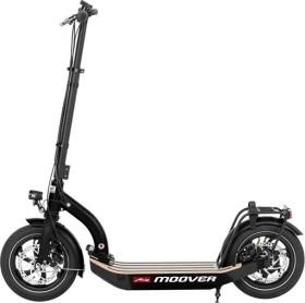 Metz moover Elektro-Roller schwarz
