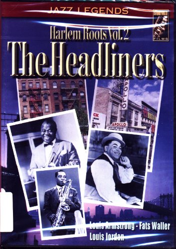 Harlem Roots 2 -- via Amazon Partnerprogramm