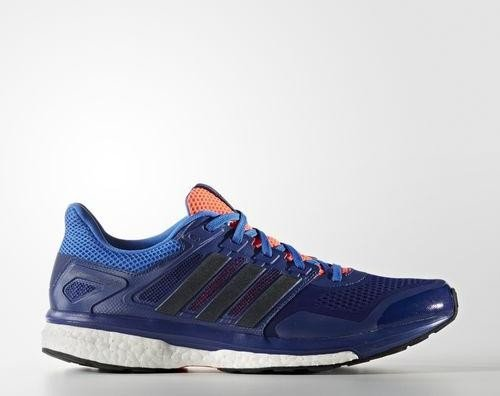 finest selection aad92 0e118 adidas Supernova Glide 8 unity ink core black blue (men) (BB4055