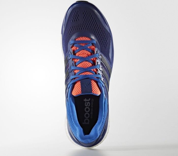 d8486541fce adidas Supernova Glide 8 unity ink core black blue (men) (BB4055 ...