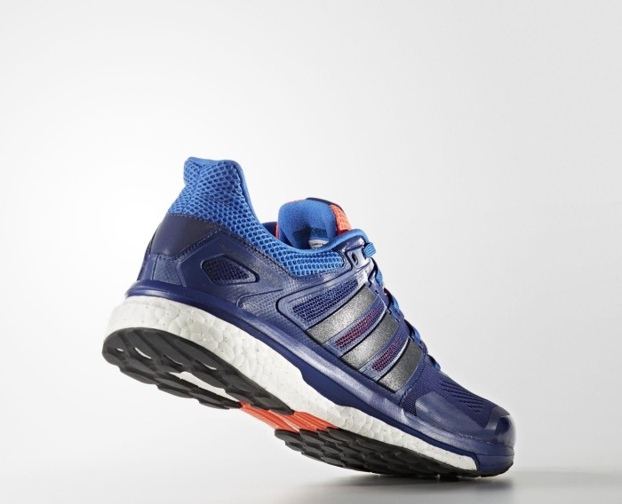 678ceca47a47a adidas Supernova Glide 8 unity ink core black blue (men) (BB4055) starting  from £ 0.00 (2019)