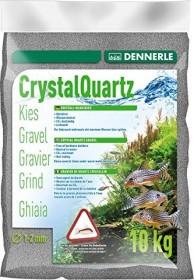 Dennerle Kristall-Quarzkies schiefergrau 10kg (1731)