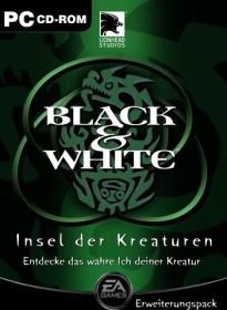 Black & White - Insel der Kreaturen - Add on (PC)