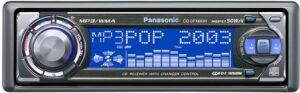 Panasonic CQ-DFX883N