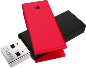 Emtec C350 Brick 16GB, USB-A 2.0 (ECMMD16GC352)