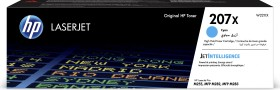 HP Toner 207X cyan hohe Kapazität (W2211X)