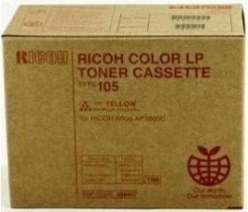 Ricoh Toner 888035/885373/885407 gelb