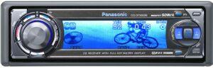 Panasonic CQ-DFX903N