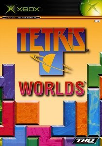 Tetris Worlds Online (deutsch) (Xbox)