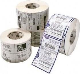 Zebra thermal labels Z-Perform 1000T 102x152mm, weiß, 4 rolls (87985)