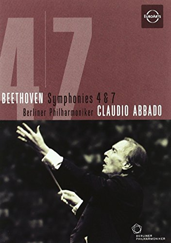 Ludwig van Beethoven - Symphonie Nr. 4 & 7 -- via Amazon Partnerprogramm
