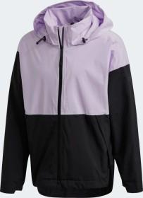 adidas Urban Rain.RDY Jacke purple tint/black (Herren) (FI0567)