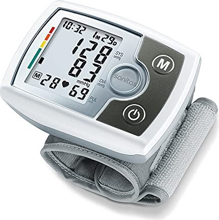Sanitas SBM03 blood pressure meter -- via Amazon Partnerprogramm