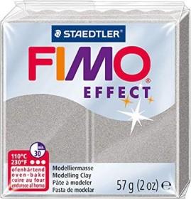 Staedtler Fimo Effect 57g lichtsilber (8020817)