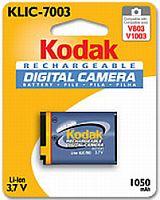 Kodak KLIC-7003 Li-Ion battery (3942372)