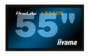 "iiyama L5560S, 55"""