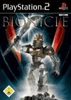 Bionicle: The Game (German) (PS2)