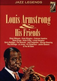Louis Armstrong & His Friends - Jazz Legends