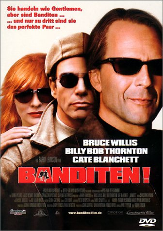 Banditen -- via Amazon Partnerprogramm