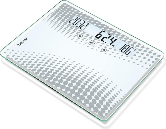 Beurer GS 51XXL electronic personal scale -- via Amazon Partnerprogramm