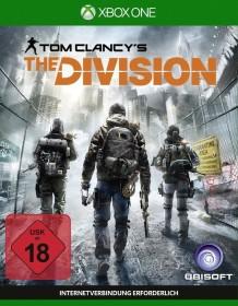 Tom Clancy's The Division - Untergrund (Download) (Add-on) (Xbox One)