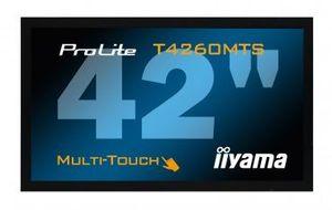 """iiyama T4260MTS, 42"""""""