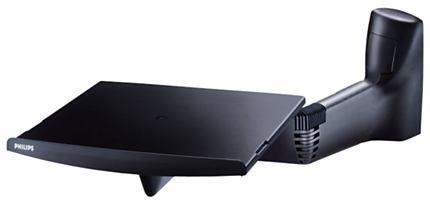 Philips SBCVS300 Wandkonsolen for Fernsehergeräte