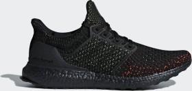 adidas Ultra Boost Clima core black/solar red (Herren) (AQ0482)