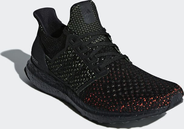 adidas Ultra Boost Clima core black solar red (men) (AQ0482) starting from  £ 62.32 (2019)  2eb4157d7