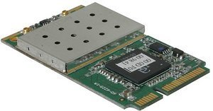 DeLOCK 95801, 54Mbps, PCIe mini Card