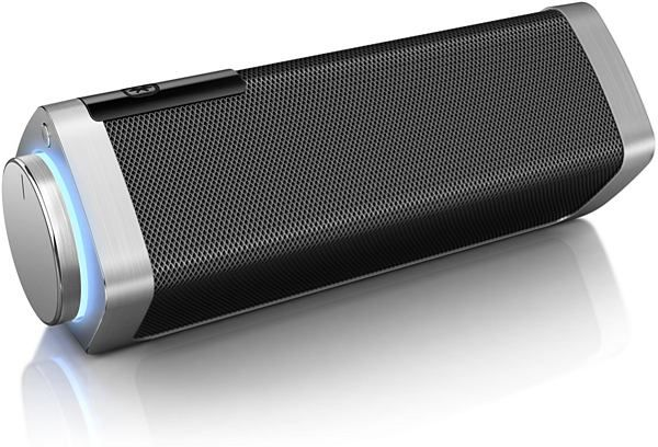 Philips SB7300 portable speaker system silver (SB7300/12)