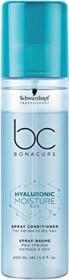 Schwarzkopf BC Bonacure Moisture Kick Spray Conditioner, 200ml