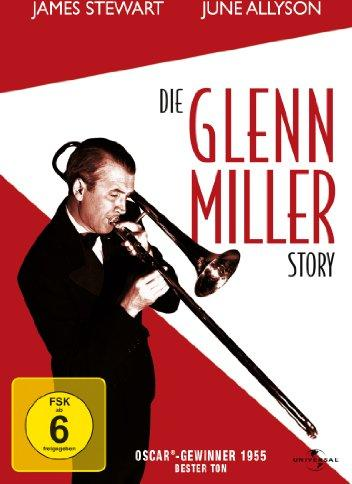 Die Glenn Miller Story -- via Amazon Partnerprogramm