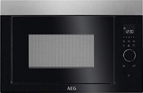 AEG Electrolux MBE2657DEM Mikrowelle mit Grill ab € 450,03
