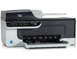 HP OfficeJet J4580, ink (CB780A)